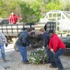 Kansas City Home and Garden | Loading Flowers