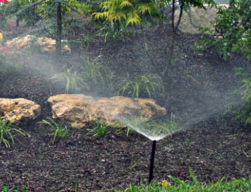 winterize irrigation