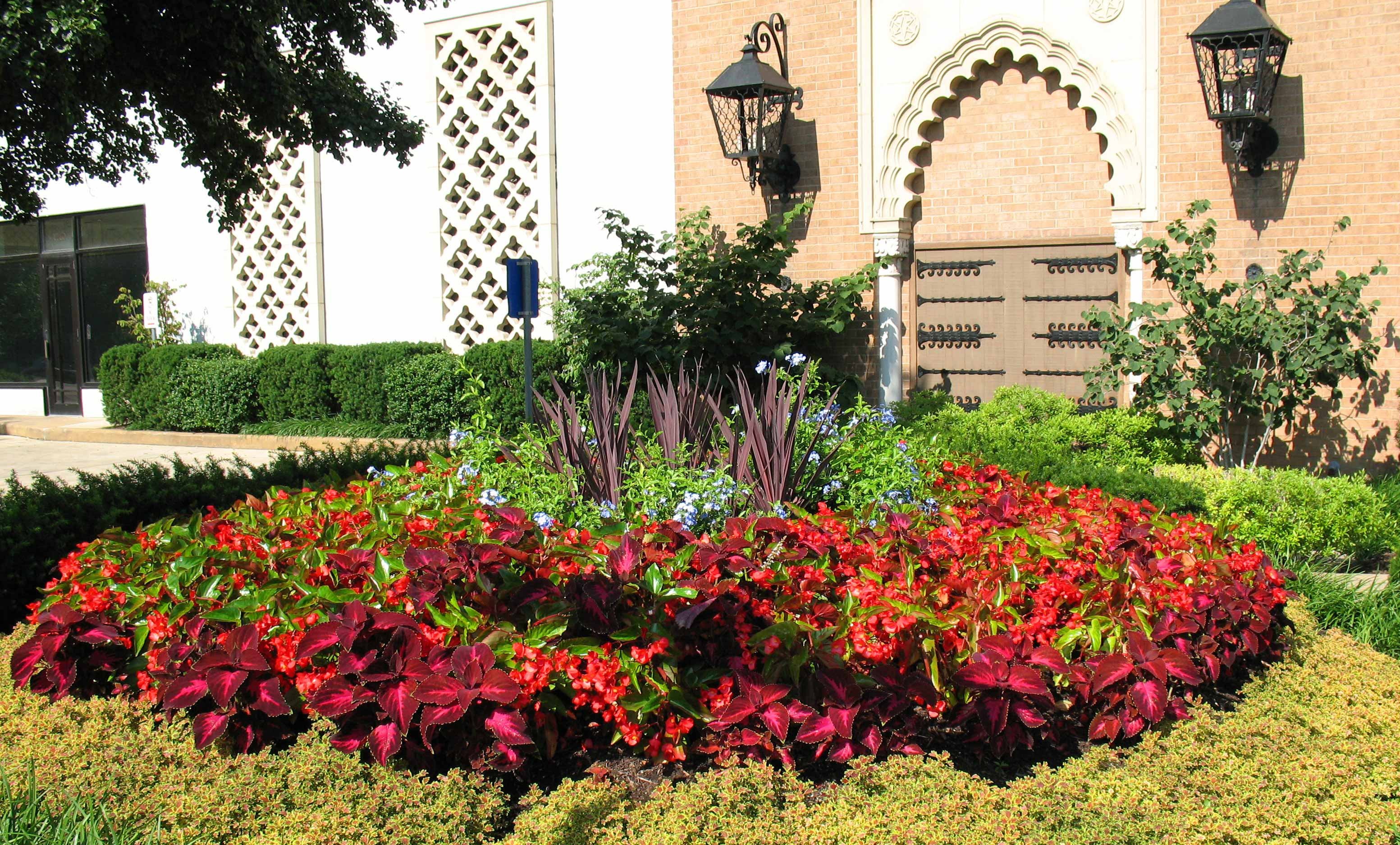 Community Lawn Care For Religious Institutions And Organizations