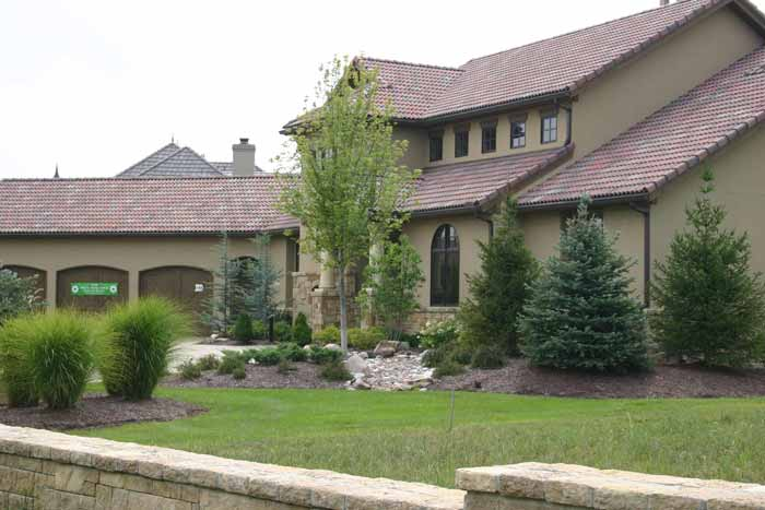 Professional Landscape Design For Homes And Businesses In Kansas City Stunning Home Landscaping Designs