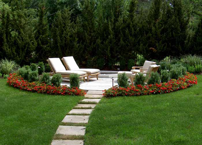 Professional landscape design for homes and businesses in for Landscape design pictures