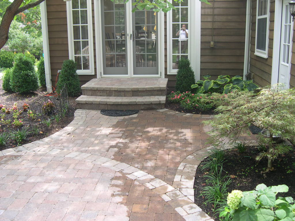 breathtaking landscape home garden center. To learn more about walkway designs or patio by Rosehill Gardens of  Kansas City call 816 941 4777 Breathtaking Walkway Patio Designs