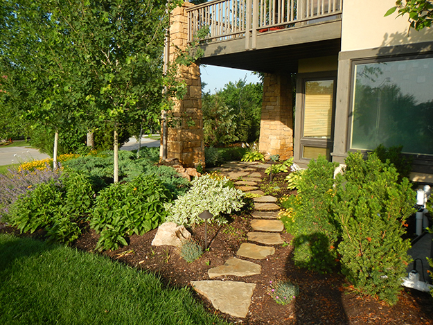 To Learn More About Walkway Designs Or Patio Designs By Rosehill Gardens Of  Kansas City, Call (816) 941 4777!
